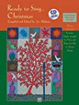 Ready to Sing . . . Christmas: Book a...