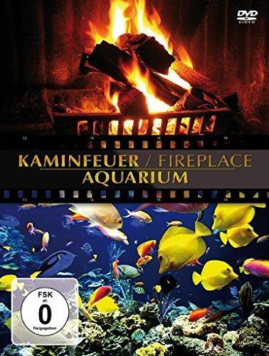 Fireplace / Aquarium (Fireplace Cds compare prices)