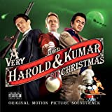 A Very Harold & Kumar 3d Christmas: Original Motion Picture Soundtrack