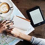 """Tout nouveau Kindle Paperwhite, Écran Haute Résolution 6"""" (15 cm) 300 ppp avec éclairage intégré et Wi-Fi - Avec offres spéciales"""