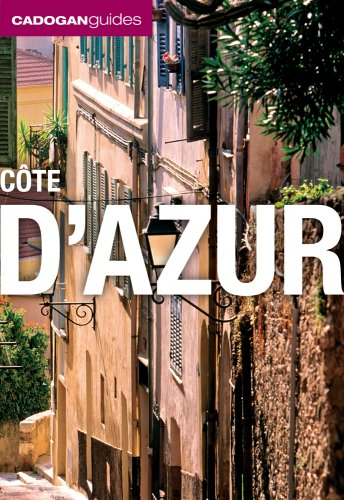 Cote D&#039;Azur on Amazon.com