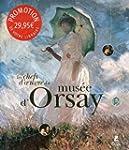 Les chefs d'oeuvre du mus�e d'Orsay