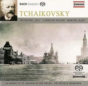 Tchaikovsky P.I.: Francesca D