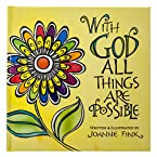 With God All Things Are Possible Book