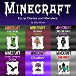 Minecraft: Ender Diaries and Monsters | Billy Miner