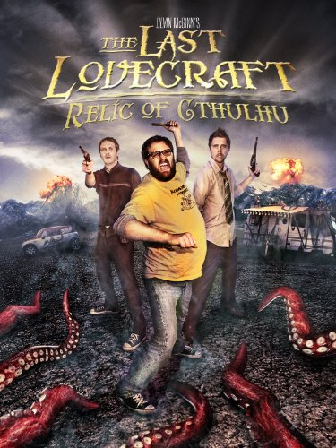 The Last Lovecraft: The Relic of Cthulhu