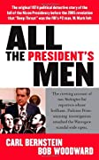All the President's Men by Bob Woodward, Carl Bernstein cover image