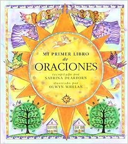 Mi primer libro de oraciones: DEARBORN: 9788428213479