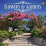 2015 Flowers & Gardens Mini Calendar