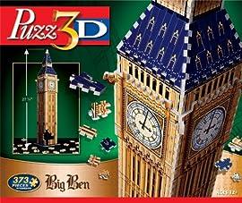 Puzz 3D - Big Ben