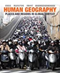 Human Geography: Places and Regions i...