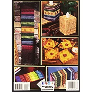Leisure Arts Plastic Canvas Stitch Dictionary Leisure Arts