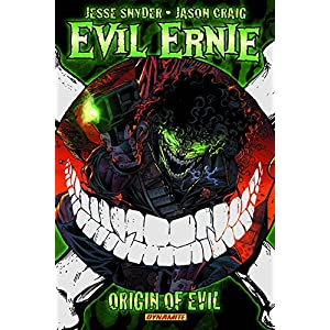 Evil Ernie 1: Origin of Evil