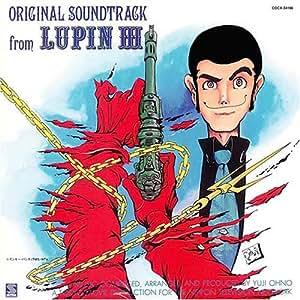 Vol.1-Animation Soundtrack