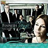 フィンランドのタンゴ集 2 (Finnish Tango Volume II - Kylma Rakkaus - Cold Love)