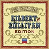 GILBERT & SULLIVAN CO
