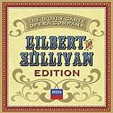 echange, troc D'Oyly Carte Opera Company - Gilbert & Sullivan Edition