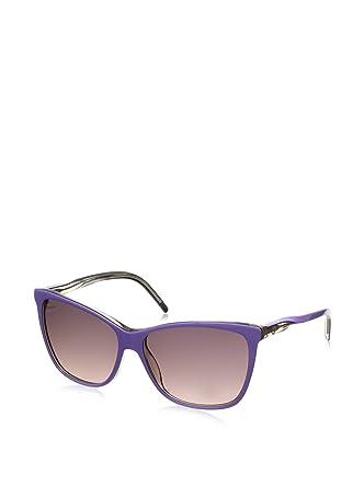 Gucci - Lunette de soleil GG 3640 S 3X Wayfarer - Femme, 0WX . - fr-shop c2eb3193cfd1