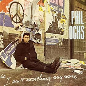 Amazon.com: Draft Dodger Rag: Phil Ochs: MP3 Downloads