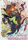 mihimaLive 3~University of mihimaru GT☆mihimalogy 実践講座!!アリーナSPECIAL~ [DVD]