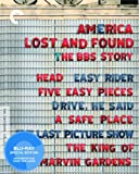 America Lost and Found: The BBS Story (Head / Easy Rider / Five Easy Pieces / Drive, He Said / The Last Picture Show / The King of Marvin Gardens / A Safe Place) (The Criterion Collection)[Blu-ray]