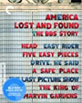 America Lost and Found: The BBS Story...
