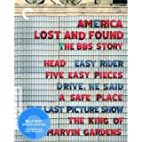 America Lost and Found: The BBS Story (Head / Easy Rider / Five Easy Pieces / Drive, He Said / The Last Picture Show / The King of Marvin Gardens / A Safe Place) (The Criterion Collection)[Blu-ray] ~ Davy Jones