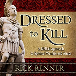 Dressed to Kill Audiobook