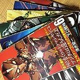 ULTRAMAN コミック 1-6巻セット (ヒーローズコミックス)