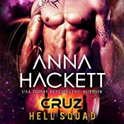 Cruz: Hell Squad, Book 2 | Anna Hackett