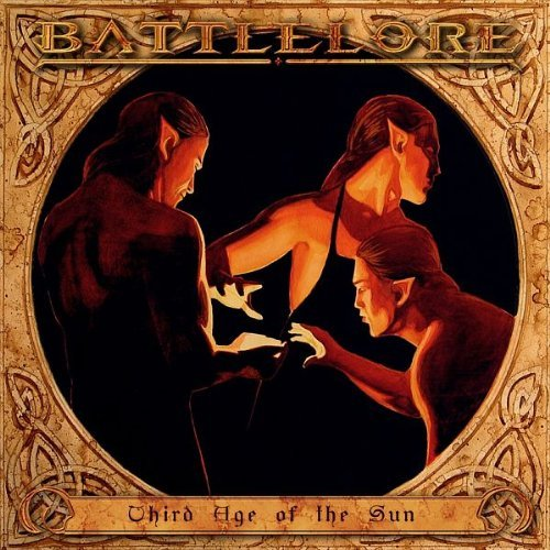 Third Age Of The Sun by Battlelore (2005-08-02)