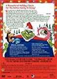 Dr. Seuss How the Grinch Stole Christmas (Deluxe Edition)
