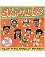 History of Ska: Rocksteady & R
