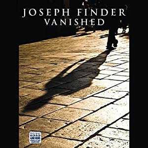 Vanished Hörbuch