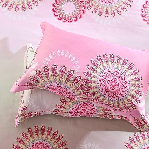 Memorecool Home Textile Boho Bedding Set Bohemian Bedding