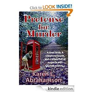 Pretense for Murder