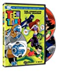 Teen Titans:S5