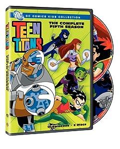 Teen Titans:S5
