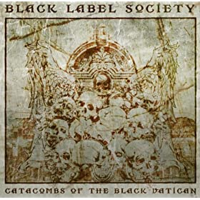 BLS - Catacombs of the Black Vatican, available on Amazon.com