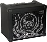 Kustom KBA16X-JM 16-watt Practice Bass Guitar Amplifier