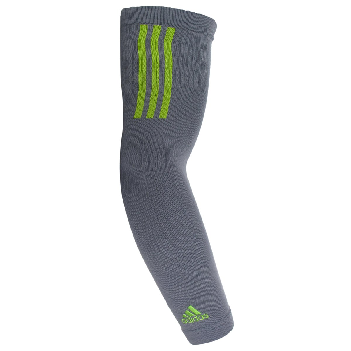 Amazon.com : adidas Compression Arm Sleeve : Sports Wristbands