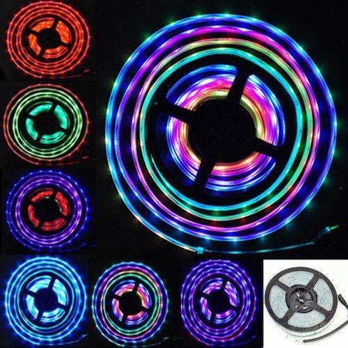 XKTTSUEERCRR 5M 16.4FEET 5050 RGB Dream color