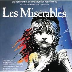 Les Mis�rables: Ich hab getr�umt vor langer Zeit