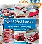 The Red Velvet Lover's Cookbook: Best...