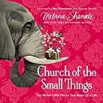 Church of the Small Things: The Million Little Pieces That Make Up a Life | Melanie Shankle, The Pioneer Woman Ree Drummond - foreword