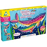 The Orb Factory Sticky Mosaics Dazzling Dolphins