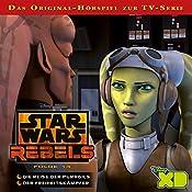 Die Reise der Purrgils / Der Freiheitskämpfer (Star Wars Rebels 14) | Gabriele Bingenheimer