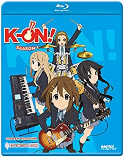 Amazon.co.jp | K-On!: Season 2...