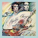 Highly Strung (Bonus Edition) [2007 Remaster]