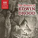 The Mystery of Edwin Drood (       UNABRIDGED) by Charles Dickens Narrated by David Timson